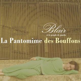 Blair-La Pantomime des Bouffons