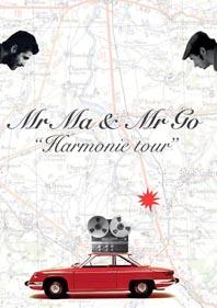 Ma et Go Harmonie Tour