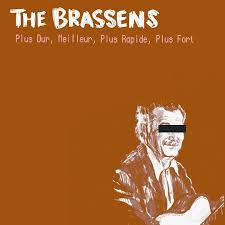 The Brassens pochette