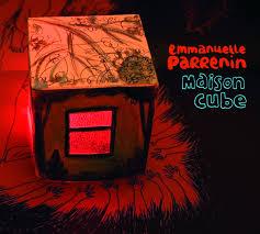 pochette maison cube