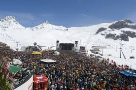 ski concert